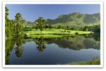 Fancourt Bramble Hill Golf Course George