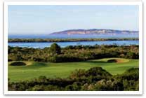 Goose Valley Golf Club Plettenberg Bay