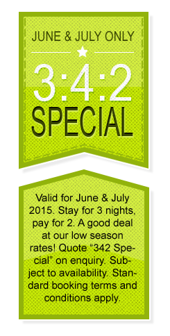 June - July Special 2015