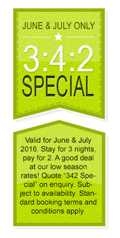 June - July Special 2016