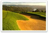 Simola Golf Course Knysna