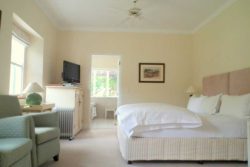Plettenberg Country House - Polygala Room Bedroom